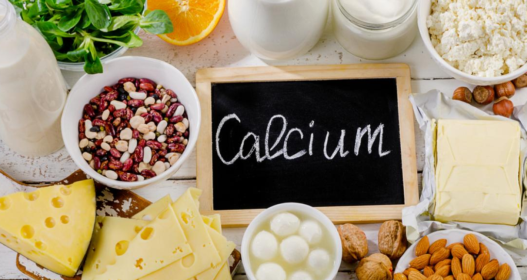 aliments riches en calcium