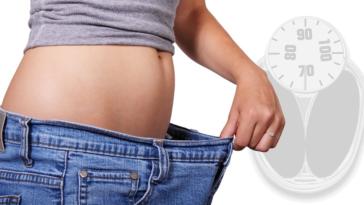 mincir maigrir perte de poids