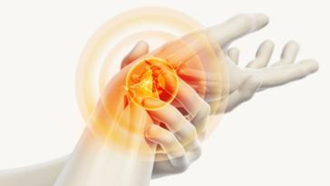 douleur poignet canal carpien