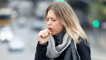 toux grasse ou sèche tousser malade