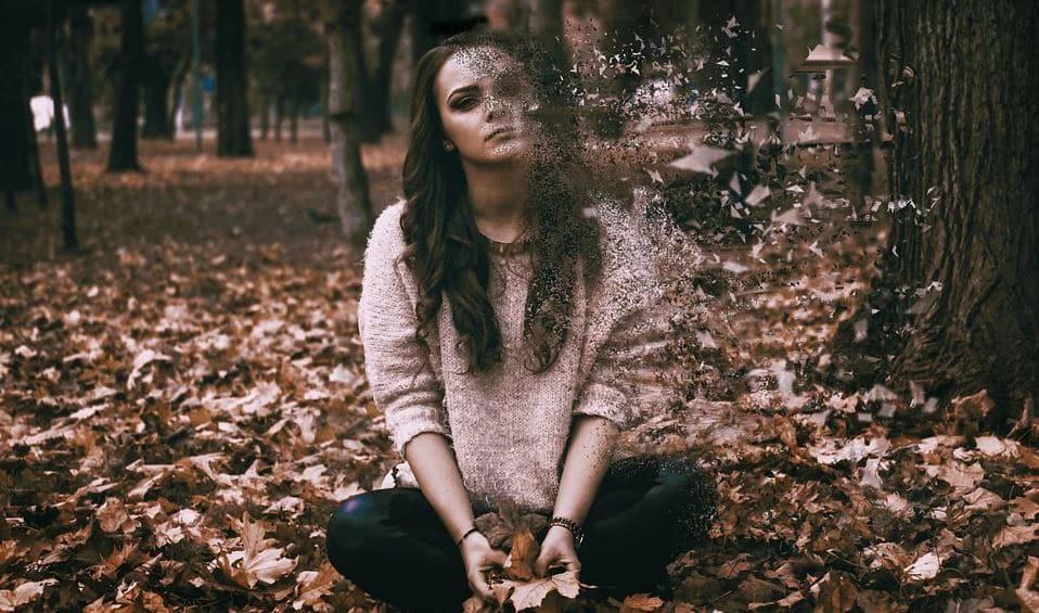 tristesse dépression déprime mal-être