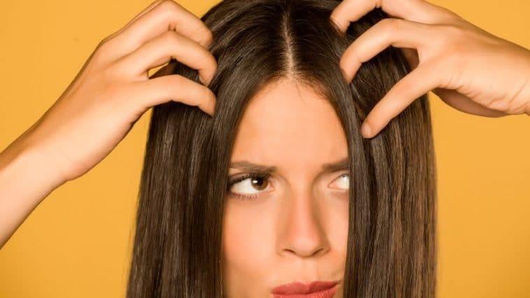 cheveux cuir chevelu