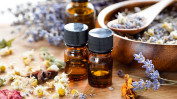 huiles essentielles plantes
