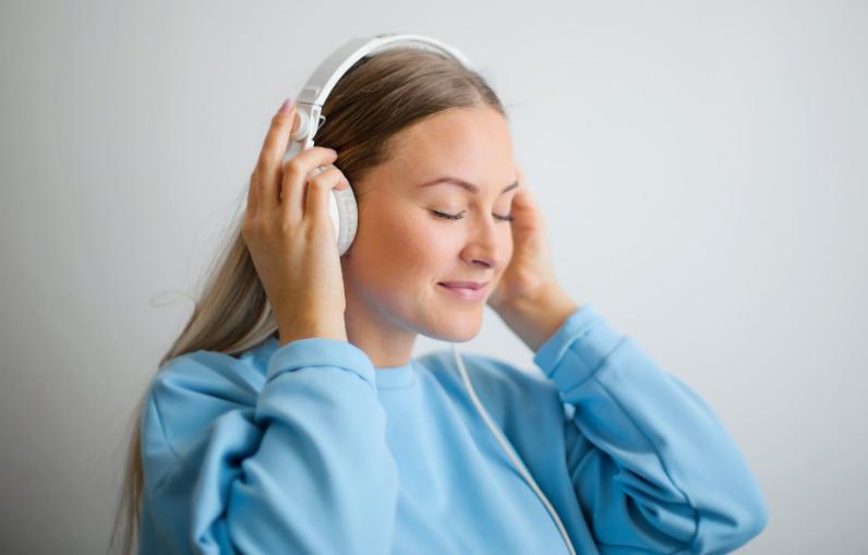 bienfaits de la musique relaxation détente stress