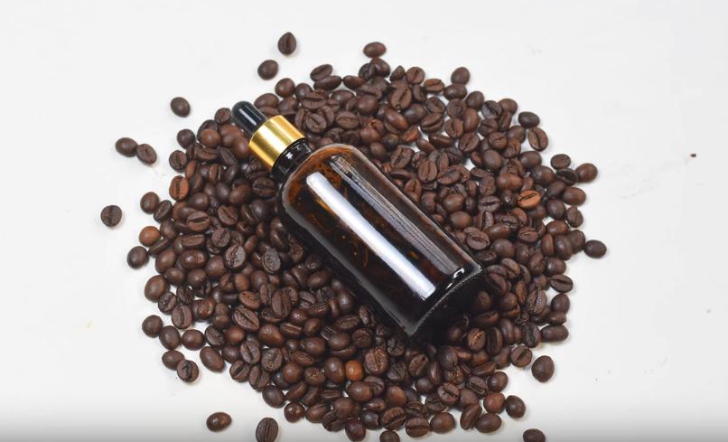 huile de café pousse des cheveux croissance capillaire