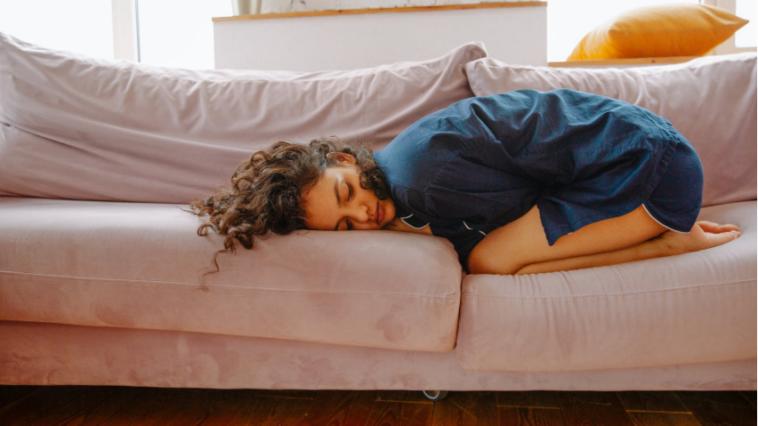 règles douloureuses douleurs menstruelles