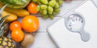 fruits brule graisse perte de poids maigrir balance