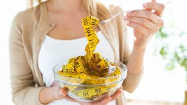 grossir régime gain ou perte de poids