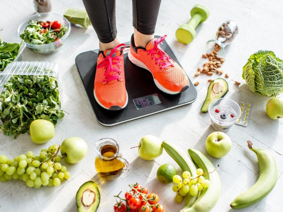 détox perte de poids naturelle