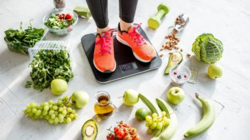 maigrir régime perte de poids