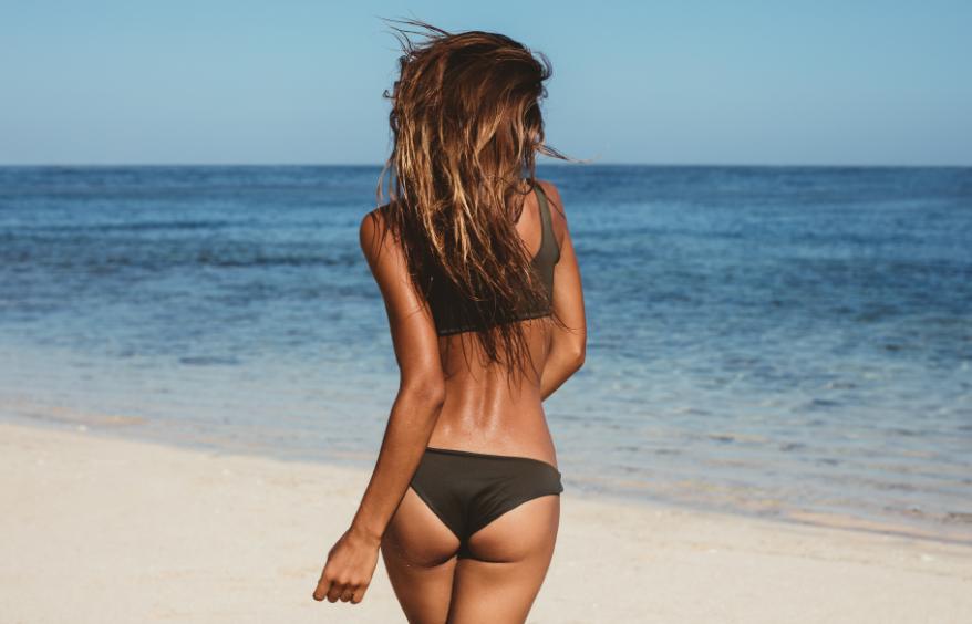 maillot de bain plage