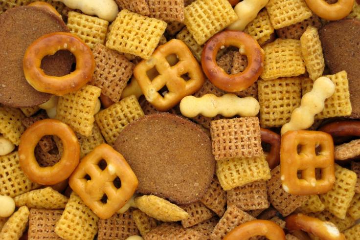 crackers biscuits apéritifs