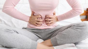 règles menstruations douloureuses crampes dysménorrhée
