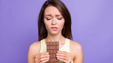chocolat aliment addictif