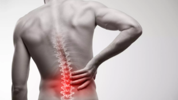 mal au dos douleurs dorsales