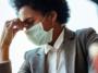 migraine mal de tête masque