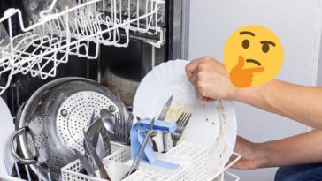 lave-vaisselle une