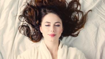 cheveux sommeil nuit