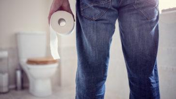 toilettes constipation diarrhée