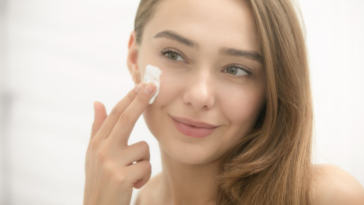 crème visage soin beauté