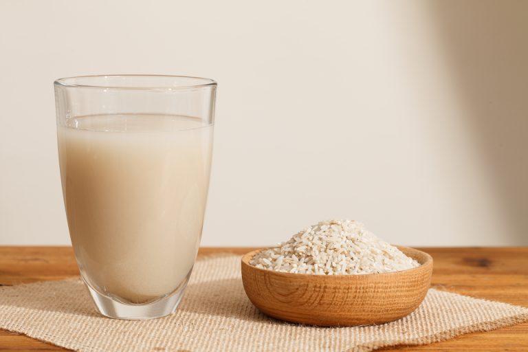 eau de riz santé beauté