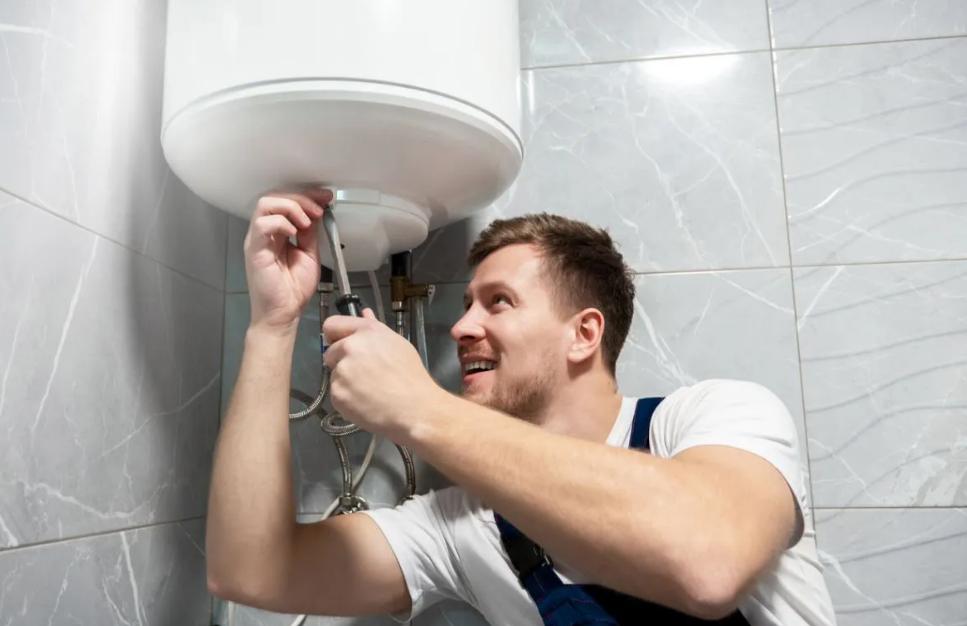 entretien chauffe eau pour économiser de l'eau chaude