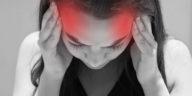mal de tête maux de tête migraine
