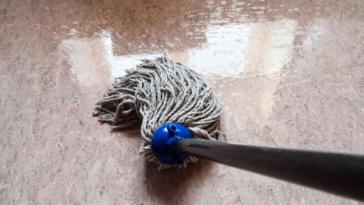 nettoyer nettoyage lino