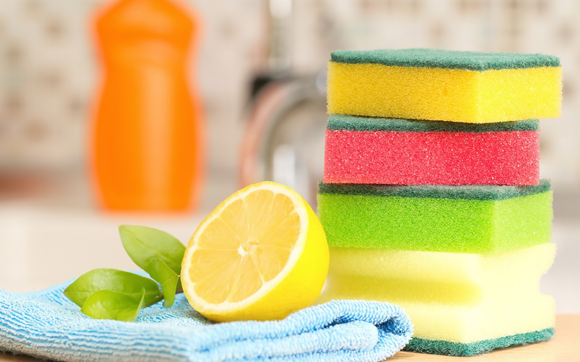 citron ménage