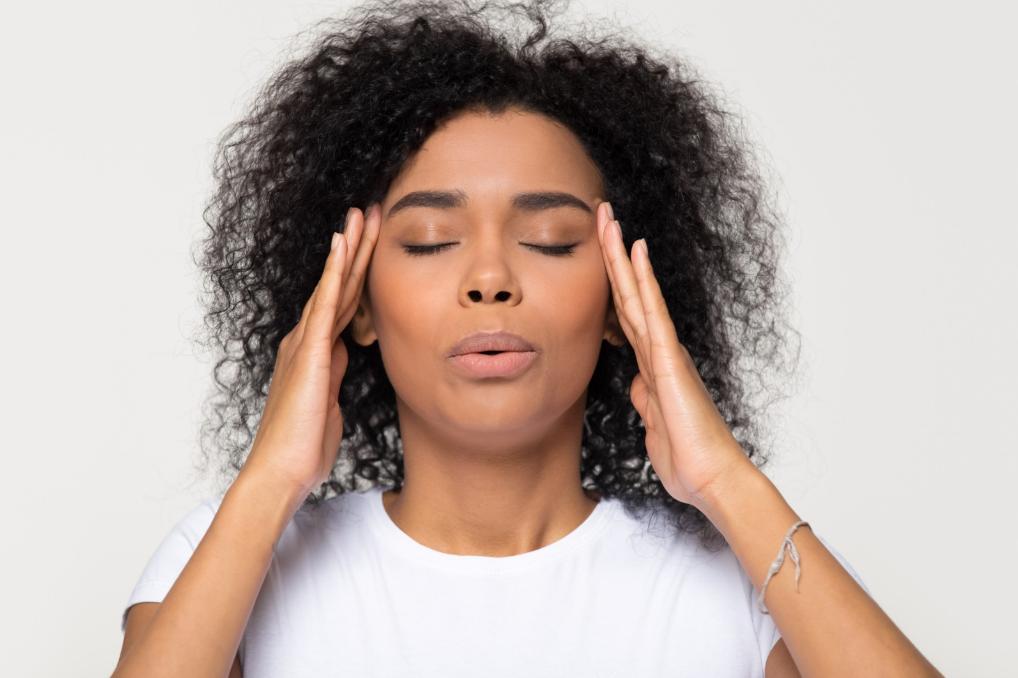 anxiété stress mal être doute