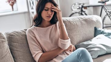fatigue mal de tête