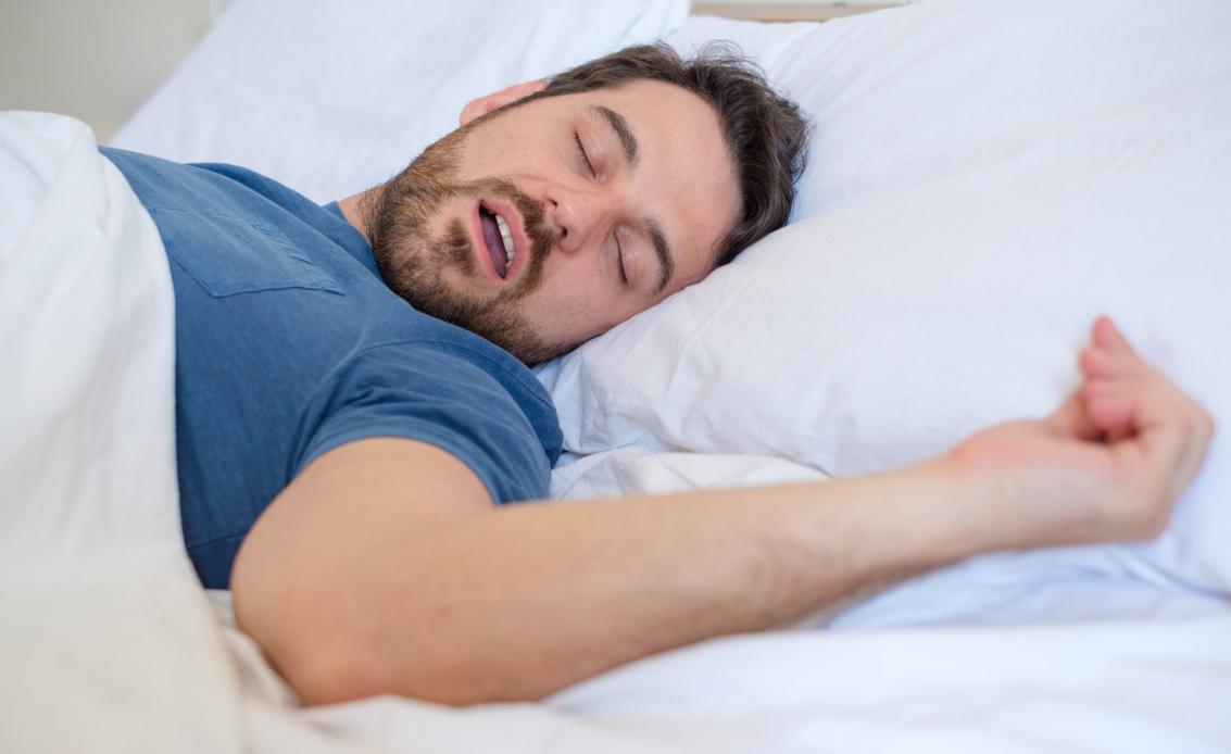 ronflements apnée du sommeil