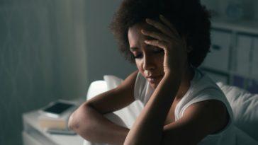 troubles du sommeil insomnie
