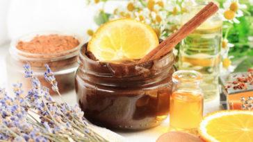 miel cannelle miels médicinaux