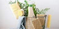 produit ménager produit d'entretien ménage