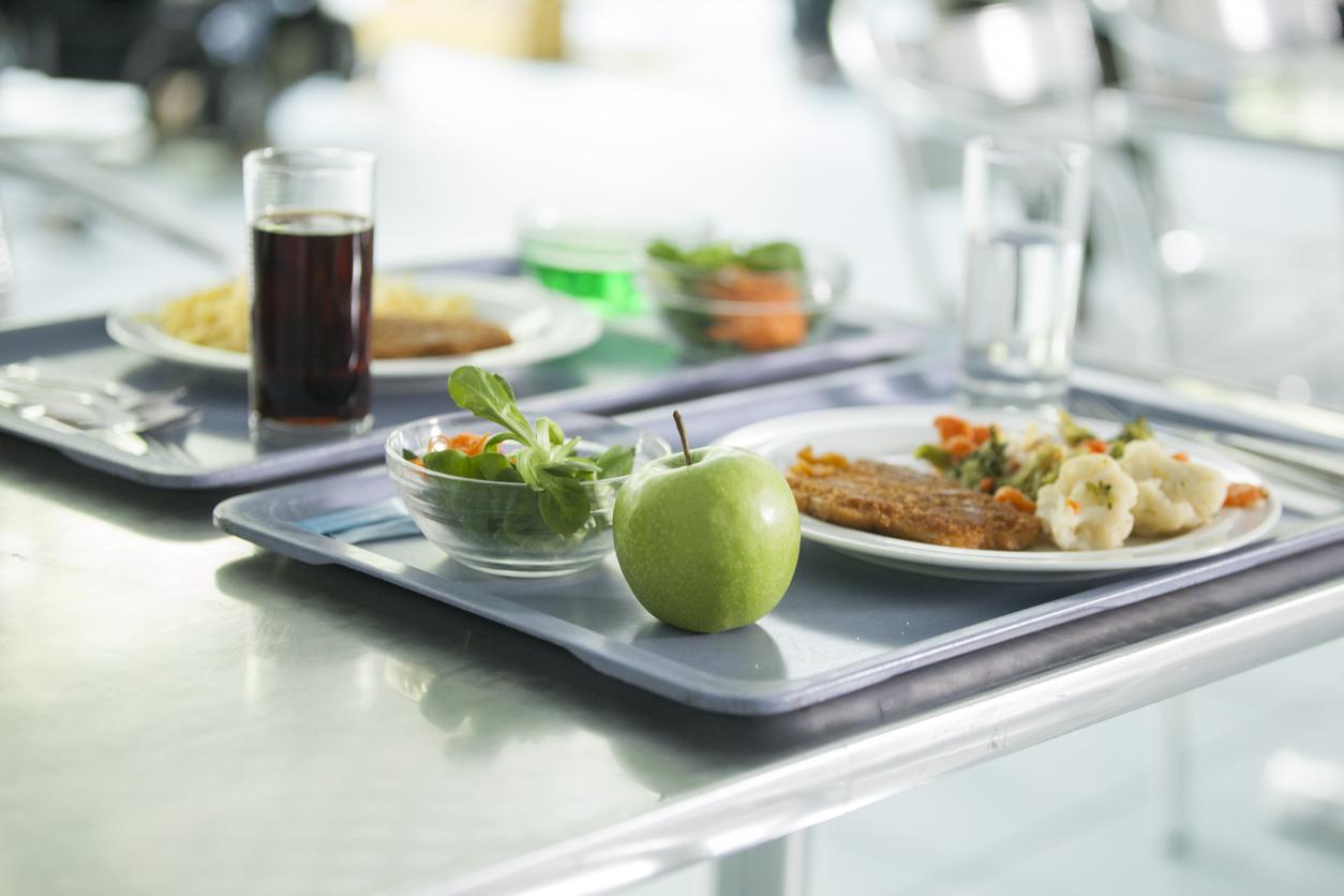 plateaux restaurant universitaire